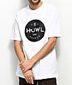Howl Standard White T-Shirt