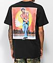 Hypland Afro Samurai Black T-Shirt