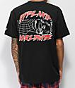 Hypland World Terror Black T-Shirt