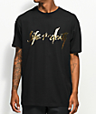 Hypnotize Life After Death Tour Black T-Shirt