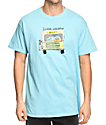 Illegal Civilization Bronx Tales Light Blue T-Shirt