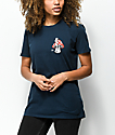 Imperial Motion Club House Navy T-Shirt
