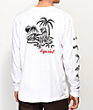 Imperial Motion Panther White Long Sleeve T-Shirt