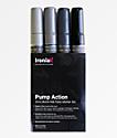 Ironlak Greys paquete de 4 marcadores de pintura