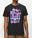J!NX Know Your Enemy Black T-Shirt