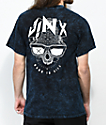 J!NX Space Commander Black T-Shirt