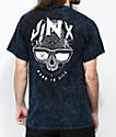 J!NX Space Commander Black T-Shirt