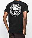 J!NX Wrecking Crew Black T-Shirt