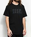 JSLV Dipper Black T-Shirt