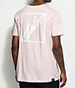 JSLV Geezer 3 Select camiseta rosa