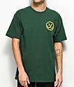 JSLV Hooks Select Green & Yellow T-Shirt