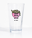 JV by Jac Send Noods Pint Glass