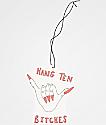 JV by Jac Vanek Hang Ten Bitches Air Freshener