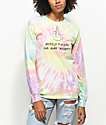JV by Jac Vanek Middle Finger 4 Thought Long Sleeve T-Shirt