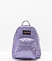 JanSport Half Pint FX Satin Summer Mini Backpack