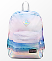 Jansport Super FX Multi Sunrise 25L Backpack