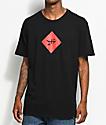 Just Have Fun Legacy Black T-Shirt