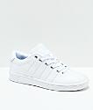 K-Swiss Court Pro II CMF zapatos blancos