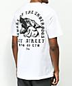 Key Street Underdogs camiseta blanca