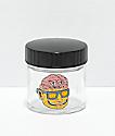 Killer Acid Head Popper Stash Jar