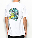 Killer Acid High Tide camiseta blanca