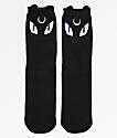 Killstar Bella calcetines tobilleros en negro