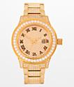 King Ice Don reloj de oro 14k