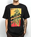 LRG Plant For Tomorrow camiseta negra
