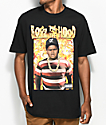 LRG X Boyz N The Hood Doughboy camiseta negra