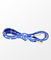 Lacorda Flip Off Shoelace Belt
