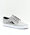 Lakai Griffin zapatos de skate en gris y negro
