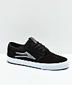 Lakai Griffin zapatos de skate en negro y gris