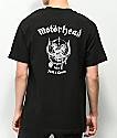 Lakai X Motorhead War Pig Black T-Shirt