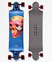 """Landyachtz Switch Skull 40"""" Longboard Complete"""