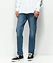 Levi's 502 Surrender Blue Regular Fit Jeans
