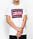 Levi's Graphic Set In White T-Shirt