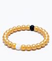 Lokai Classic Gold Metallic Bracelet