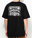 Loser Machine Co. Ritualistic Black T-Shirt