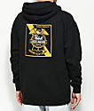 Loser Machine x PBR Condor Ribbon Black Hoodie