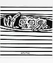 Lurking Class By Sketchy Tank Peeking Sticker