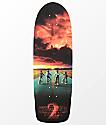 "Madrid x Netflix Stranger Things 2 Road Poster 9.5"" Skateboard Deck"