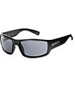 Madson 101 Matte Black & Grey Polarized Sunglasses