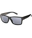 Madson Piston gafas de sol polarizadas en gris y negro