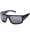 Madson X Santa Cruz Manic Black Polarized Sunglasses