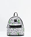 Marshin All Over Print Mini Backpack