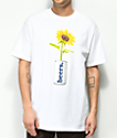 Meet Here For Beers True Love White T-Shirt