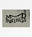 Moodswings Streets Is Watching pegatina