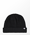 Neff Daily Fisherman Black Beanie