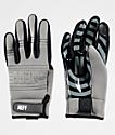 Neff Daily guantes de snowboard grises