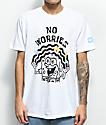 Neff No Worries Spongebob camiseta blanca